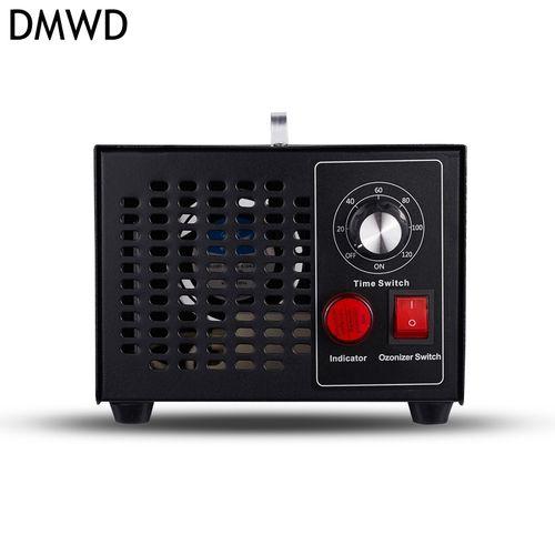DMWD Formaldehyde Removing Air Purifier Ozone Sterilizer Air Disinfection Machine