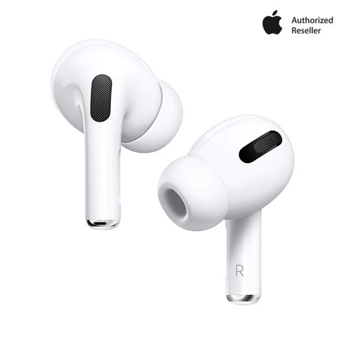 Airpods Pro With Noise Cancellation - White
