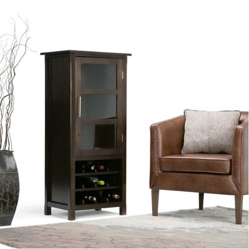 Handys - Wyndenhall High Storage Wine Rack (Delivery Within Lagos Only)