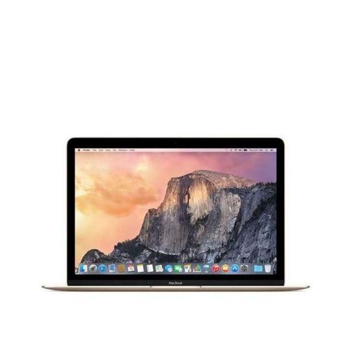 MacBook 12'' 2017 With Retina Display- ROSE Gold.