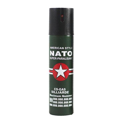 Pepper Body Guard Anti Attack Spray - 110ml