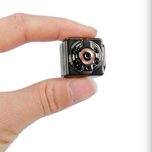 Camer SQ8 1080P Night Version Mini HD Camera Motion Detection Hidden Spycam Gizli Kamera Wireless Mini Cam Micro Secret Pinhole Action DVR