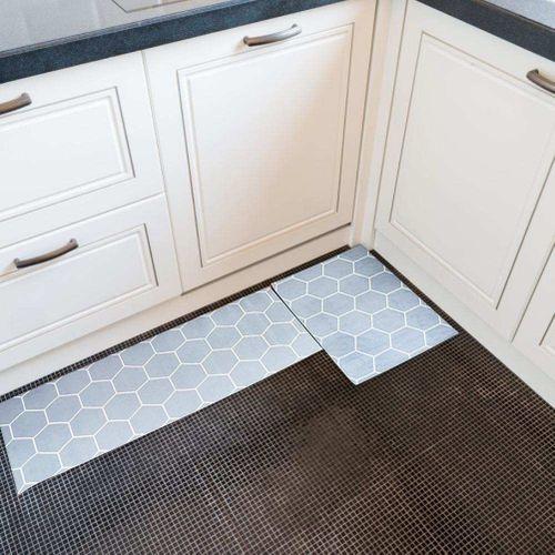 Non-slip Long Floor Mat Kitchen Carpet Bedroom Rug Home Entrance Doormat Indoor Super Absorbent Doormat Bedroom Rugs