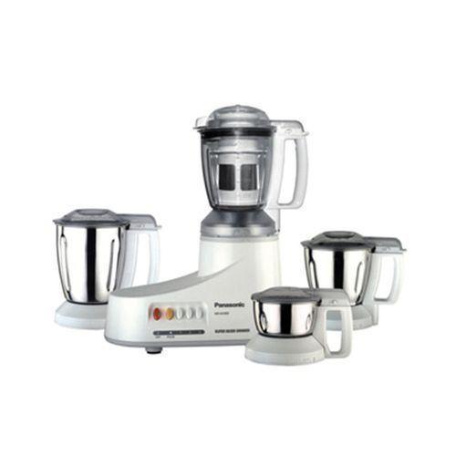 Mixer & Grinder For Hard Foods - MX-AC400