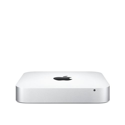 MAC MINI Intel Dual-Core I5 2.5GHz (4GB RAM, 500GB HDD) Mac Os - White