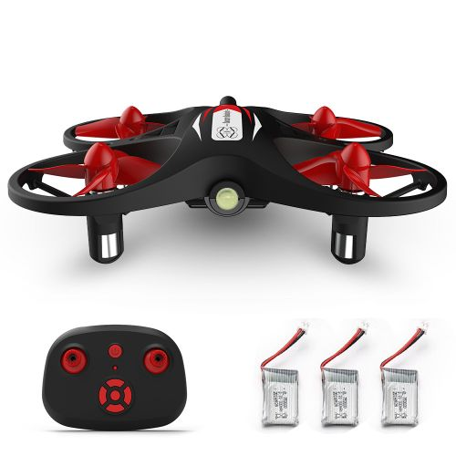 KF608 RC Drone For Beginner Mini RC Drone Quadcopter With 3