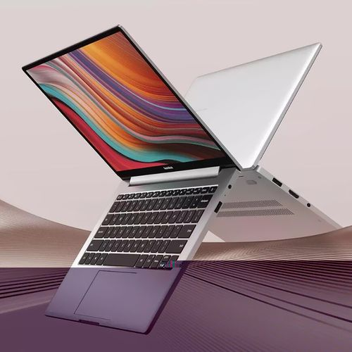 RedmiBook 13 13.3 Inch Notebook 8GB / 512GB Laptop-SILVER