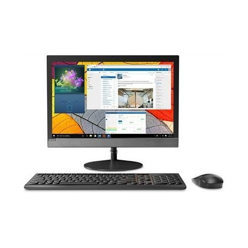"V130-20IGM All-In-One - Pentium J5005 - 4 GB - 1 TB - LED 19.45"" Win 10 Pro, WIRED Mouse & Keyboard"