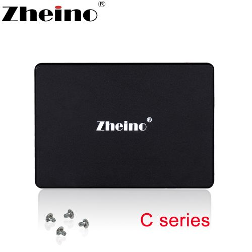 Zheino P2 2.5 Inch SATA3 32GB 64GB 128GB 256GB 512GB Portable SSD External Hard Drive External Solid State Drive USB 3.0 FOR PC MACBOOK
