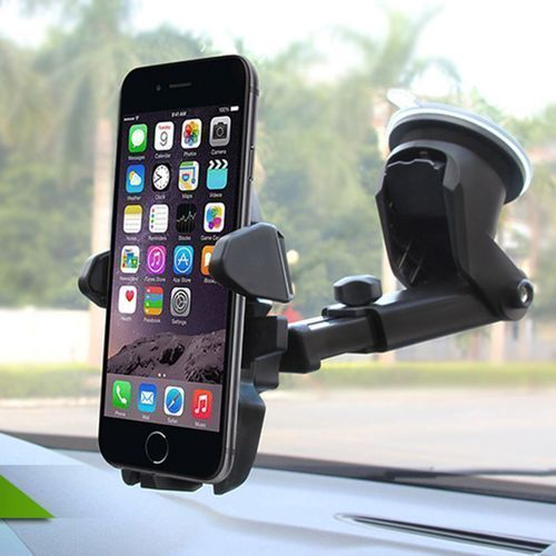 Car Phone Holder Dashboard Mount Stand For Cell Phones