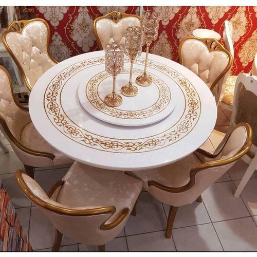 Elegant Dining Set ( Klagos Delivery