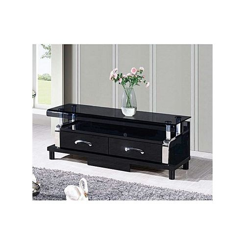 Tv Shelve Luxury Stand With Drawers