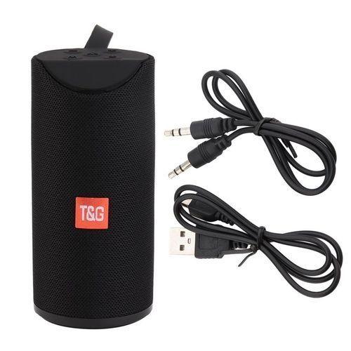 113 Bluetooth Speaker Wireless Sound Box Speaker