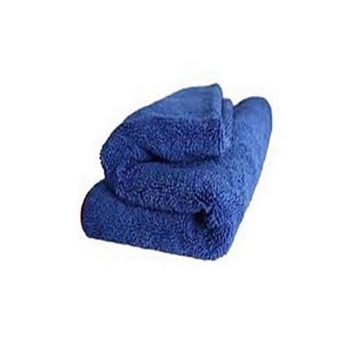 Bath Towel 100% Soft Cotton - Blue