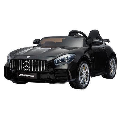 GT R Mercedes-Benz AMG Ride-On Car - PINK