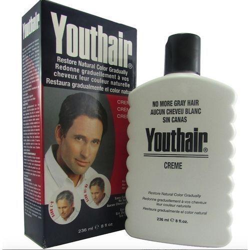 Youthhair Cream - No More Grey Hair