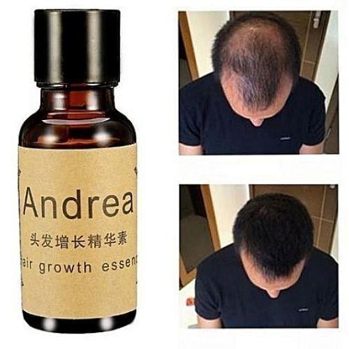 Andrea Fastest Hair & Beard Growth Essence - 20 Ml