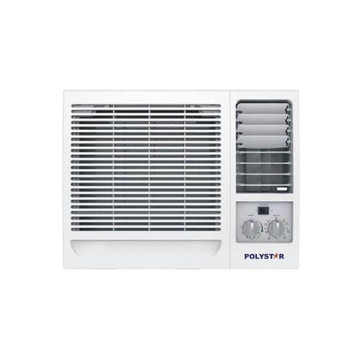 Polystar 1.5HP Window Air Conditoner