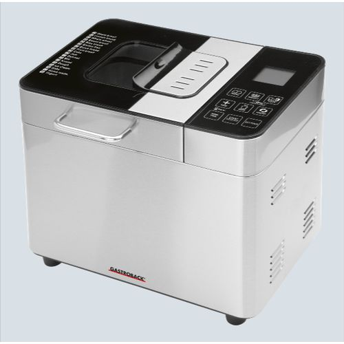 Advanced Design Bread Baking Machine - Digital Bread Maker