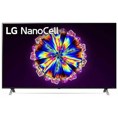 Nano80 Series 55 Inch 4K TV W/ AI ThinQ®