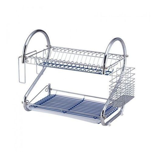 16 Inches Dish Drainer - Plate Rack