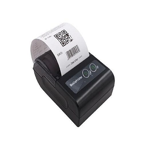 58MM BLUETOOTH MOBILE OR PC THERMAL PRINTER FOR POS