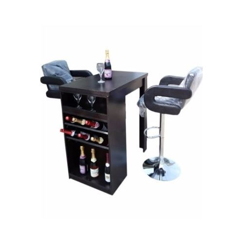 A&S - Bar Furniture - Modern (Delievery Within Lagos, Ogun & Prepaid Only)
