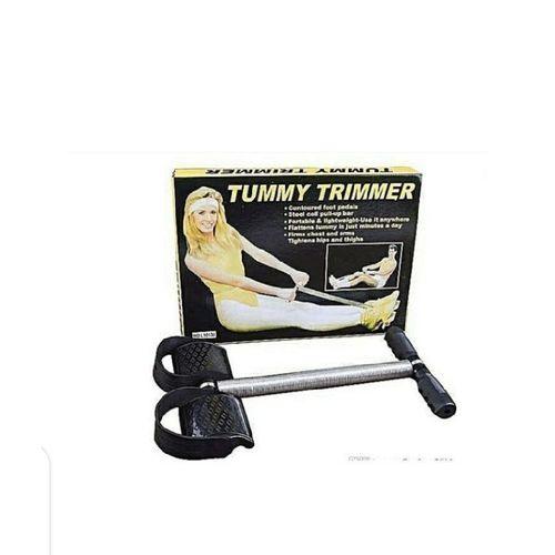Unisex Tommy Trimmer/Tommy Flatning Exercise Kit