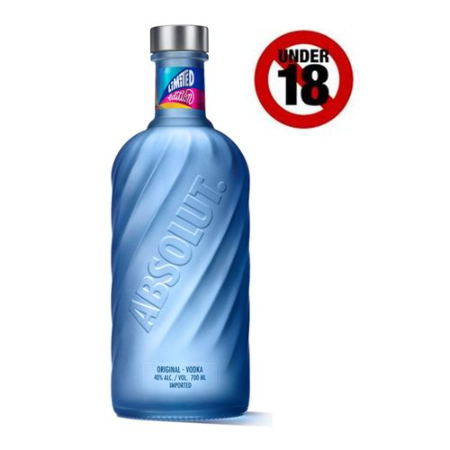 Vodka Orig (Blue) 1L