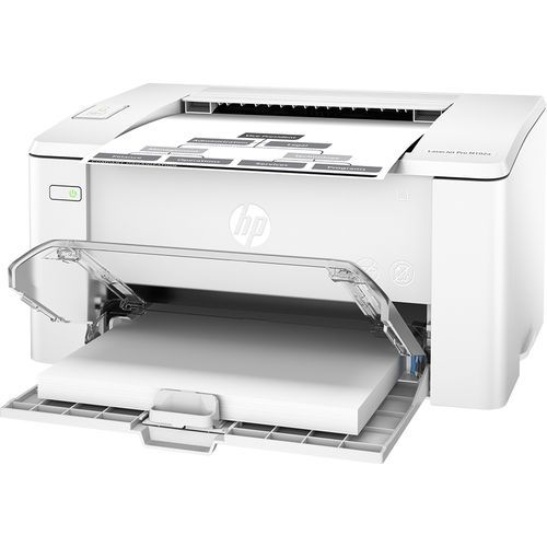 LaserJet Pro M102w Printer ( Wireless And USB)