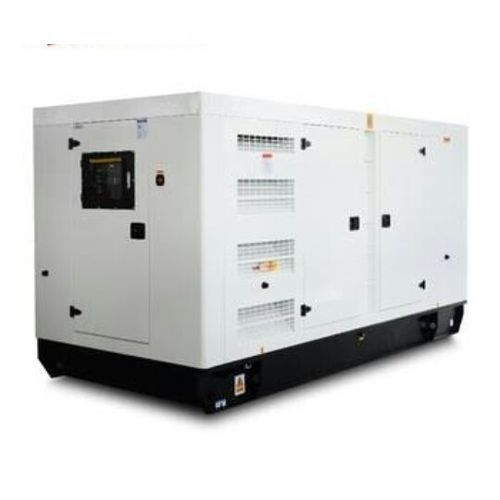 400KVA Soundproof Generator