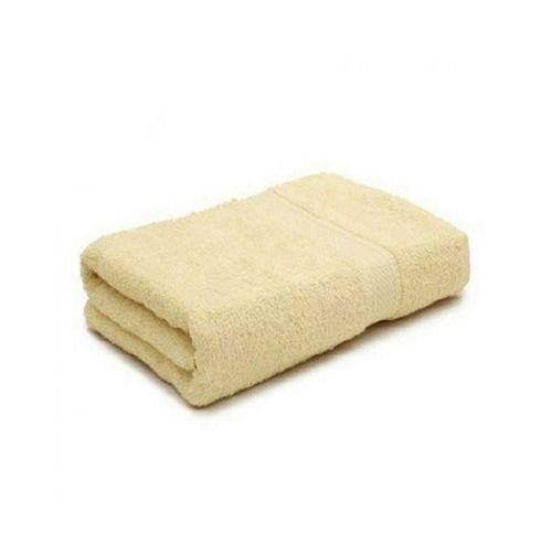 Bath Towel Cream