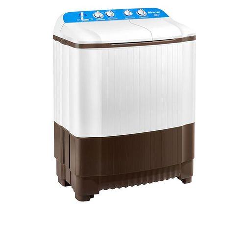 5kg Washing Machine WSJA551 - White