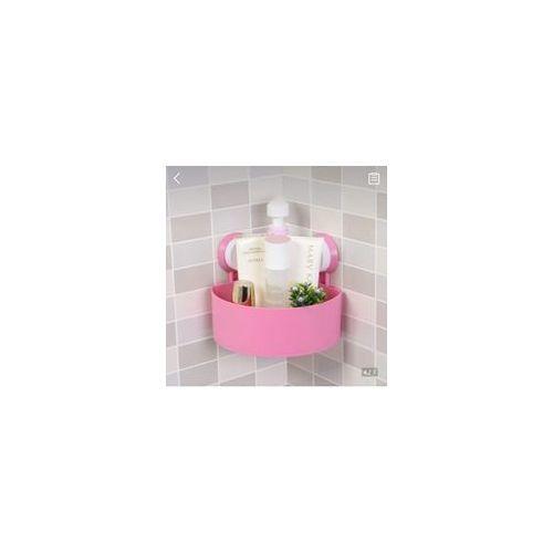 Triangle Shelf - Pink