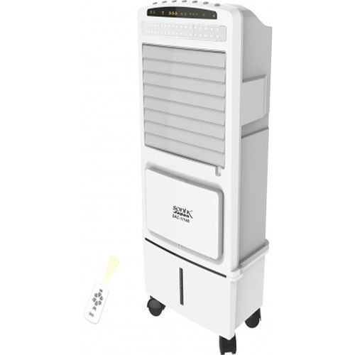 JAPAN Rechargeable Air Cooler With Remote Control