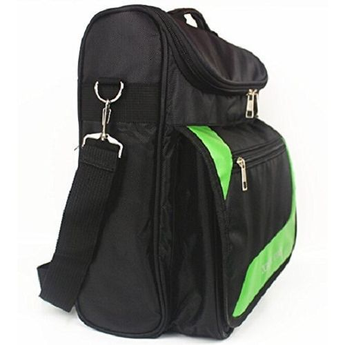 Carrying Bag For Laptop, PS4 Console & Xbox One Console With Shoulder Strap - Fully Padded
