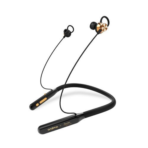 Oraimo Neckband In-Ear Bluetooth Headphones-2baba Version