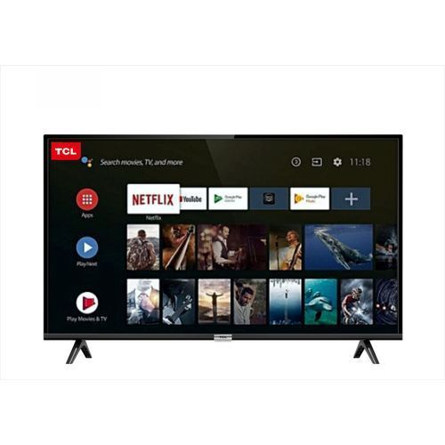 43-Inch Android Smart FHD TV + 12 Months Warranty