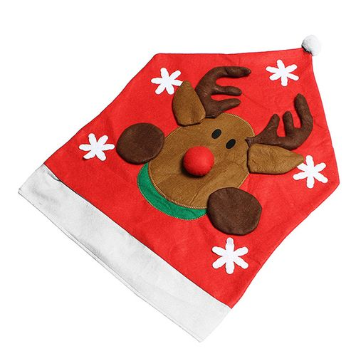 Christmas Kitchen Chair Covers