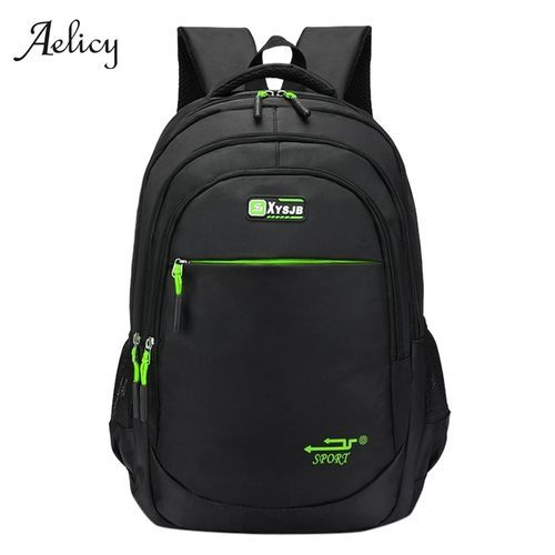 Lightweight Casual Water Resistant Travel Sport Backpack