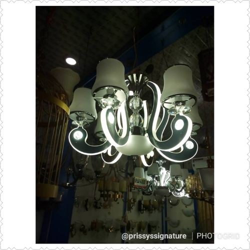 Chandalier Ceiling Light