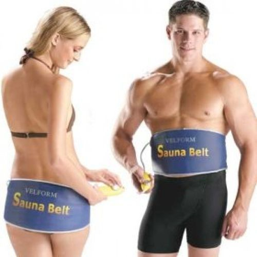 Belly Slimming Massage Belt For Weight Loss