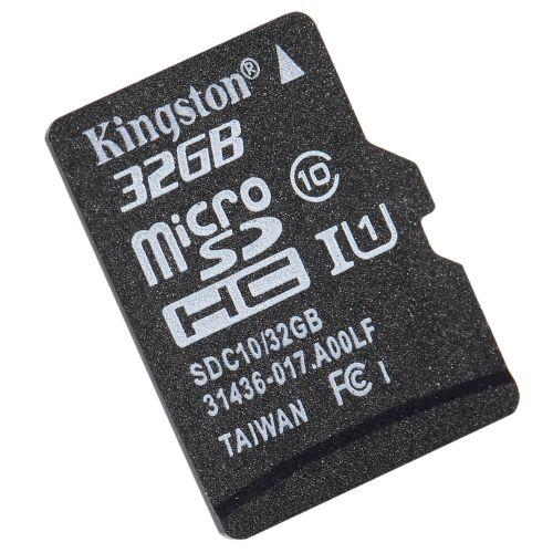Kingston Class 10 8GB 16GB 32GB 64GB MicroSD TF Flash