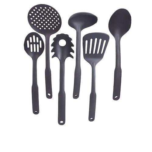 Nonstick Spoon(6set),,