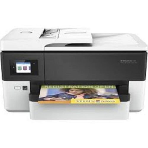 Hp Officejet Pro 7720 Wide Format A3 All-in-one Printer