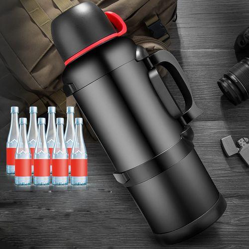 Novel Travel Mug -3000Ml