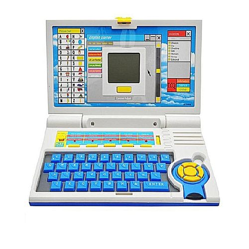 English Learning Educational Computer