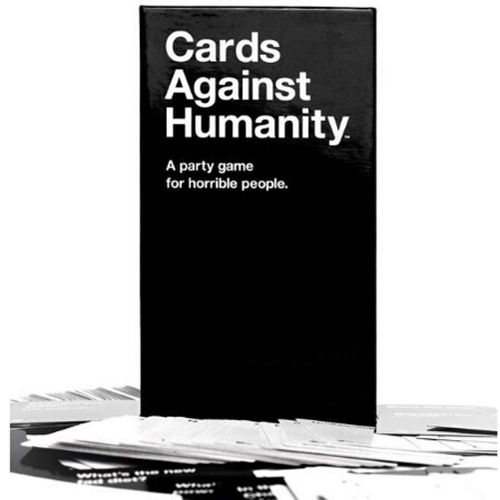Against Huity Cards Expansion Version 1-6 Anti-hu Card Game Huity Card Game Idiotic