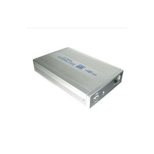 3.5 Inch Hard Disk Box Usb 2 Turn Sata Mobile Usb2.0 Desktop - Black