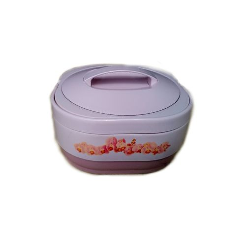 Single Thermal Insulated Food Warmer Lunch Box